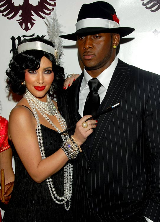 Bush and Kardashian dated for nearly three years and became one of the nation's most famous celebrity-athlete couples.