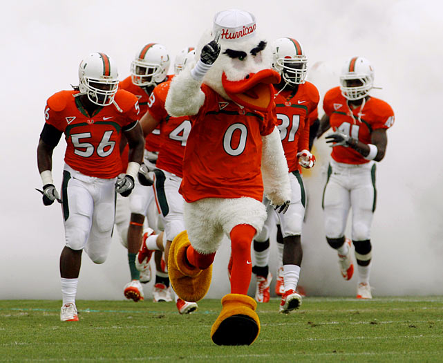 The NCAA found itself amid its latest eye-opening scandal on Aug. 16, when it was reported that a Miami booster, Nevin Shapiro, provided thousands of dollars in  illegal benefits to past and present Hurricanes players from 2002 to 2010. Currently imprisoned for his role in a $930 million Ponzi scheme, Shapiro revealed that benefits included prostitutes, cars and paid vacations, among others, many of which were known of by Miami staff and coaches. A whopping 73 athletes were implicated in the report.