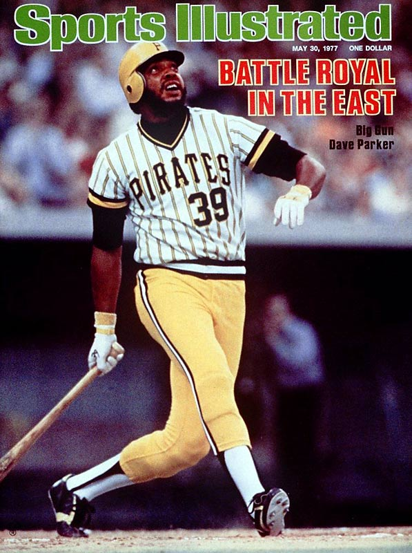 Dave Parker, a two-time batting champ and the 1976 N.L. MVP, was one of the biggest names in baseball's biggest drug mess of the 1980s. After testifying at the trial of one of his suppliers, Parker was sued in Federal court by the Pittsburgh Pirates, who were irked by the fact that they were on the hook for his $5.3 million salary at a time when the slugger was proving that cocaine was not exactly a performance-enhancing drug. (His production had tailed off and he'd become bloated and prone to injury.) Adding insult to indignity, the team's mascot, the Pirate Parrot, admitted that he'd introduced players to drug dealers.