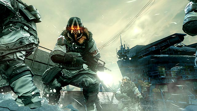 The Killzone franchise has a strong following on the PS3, so Sony's decision to launch a public but limited-access beta was well received. The beta features three multiplayer modes including Warzone (deathmatch and objective), Operations (base defense) and Guerilla warfare (team deathmatch). Of the three, Warzone's multiple objectives within a game has the broadest appeal.  The beta also allows you to play all three modes offline wit bots, but playing against humans is a superior experience.    The graphics are very good and game controls are responsive. Unfortunately the beta doesn't include weapon recoil, but the final build most certainly will. Killzone 3 features career classes including Medic, Technician, Infiltrator, Marksman, and Engineer. Each has different weapon load outs and different abilities reached after leveling up   Killzone 3 is expected to go on sale February 22, 2011.