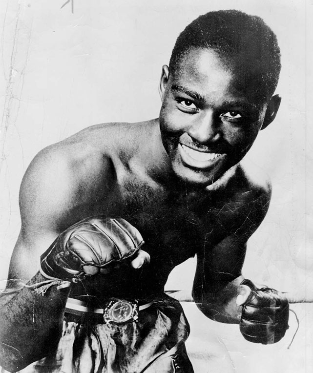 The Cincinnati Cobra outpointed Jersey Joe Walcott for the vacant NBA world heavyweight title in 1949, but secured the lineal title with a unanimous decision over ex-champ Joe Louis on Sept. 27, 1950.