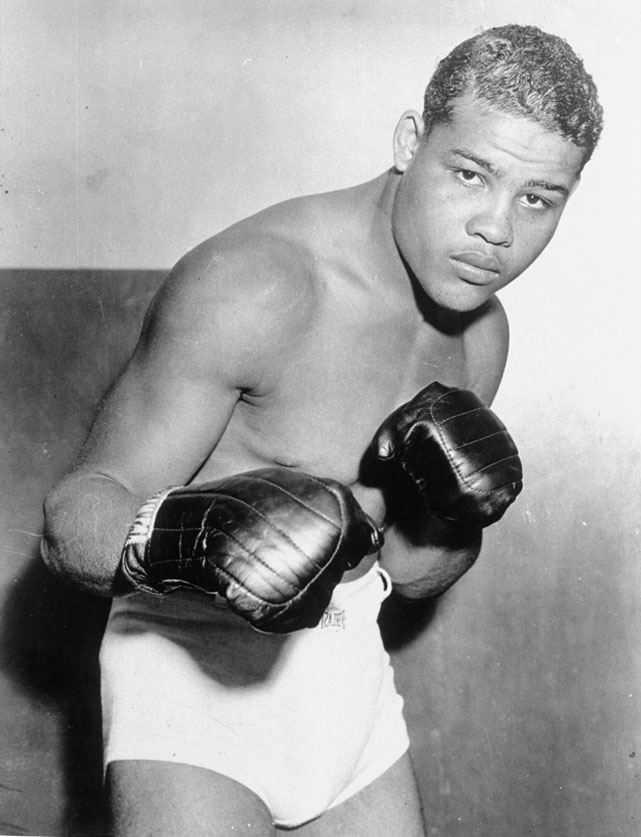 Perhaps the greatest heavyweight of all time, Louis rallied from a first-round knockdown to stop James J. Braddock in eight rounds for the title in 1937. He'd make a division-record 25 title defenses throughout a championship reight that spanned 140 consecutive months.