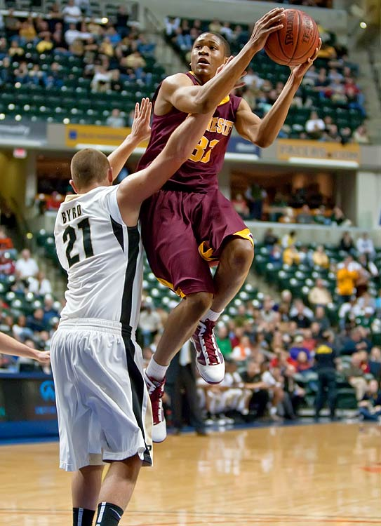 Strengths:  Arguably the most athletic player in all of college basketball. Has outstanding size and incredible explosiveness. Lethal transition threat with lock-down defensive potential. Perimeter jumper shows very good potential. Upside is huge.   Needs Work:  Ball-handling skills are poor. Jumper is streaky. Experience level, feel for the game are clearly underdeveloped. Barely played as a freshman, so burden of proof is on him.   Early 2011 NBA Draft Projection:  All over the map: 5-25 overall
