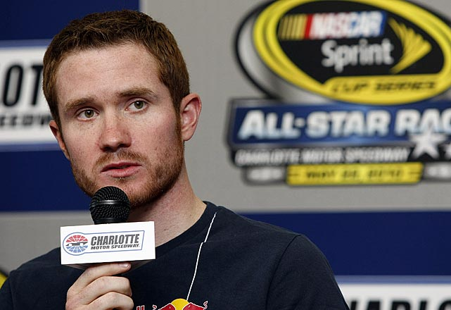 Red Bull Racing's Brian Vickers ceded the No. 83 Toyota after just 11 races when he was discovered to have blood clots in his lungs and extremities after experiencing pain during a trip to Washington, D.C. Vickers has been cleared by physicians to race in 2011 after undergoing heart surgery to repair a hole and have a stent placed in his leg, and following a blood-thinner regimen to treat May-Thurner syndrome.