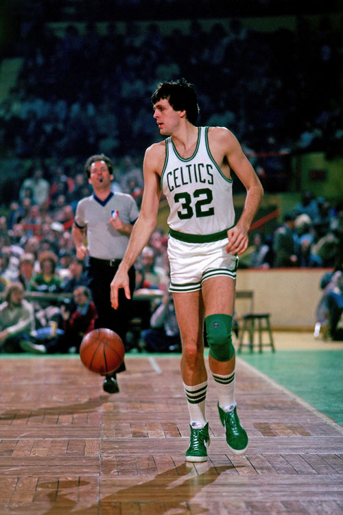 The third overall pick in the 1980 draft, McHale was a seven-time All-Star and three-time champion during his 13 seasons with the Celtics. The Hall of Famer also won the NBA's Sixth Man award twice and, in 1996, was chosen as one of the 50 greatest NBA players. McHale took over the Rockets after the 2010-11 season, returning to coaching for the first time since posting a 20-43 record with the Timberwolves in the 2008-09 season. He spent 15 years with the 'Wolves before he was let go in 2009 and went on to serve as a TV analyst.