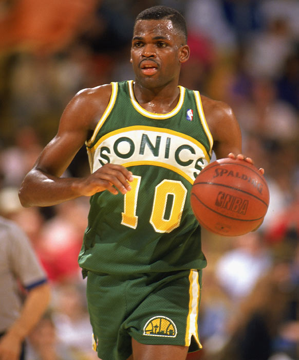 McMillan earned a reputation as one of the league's toughest defenders during his 12-year career with Seattle, twice earning a spot on the NBA's All-Defense Second Team (1994, 95). After retiring in 1998, McMillan moved to the bench and took over as coach for the Sonics in 2000. He spent five seasons in Seattle, compiling a 212-183 record before moving onto the Trail Blazers in 2005.