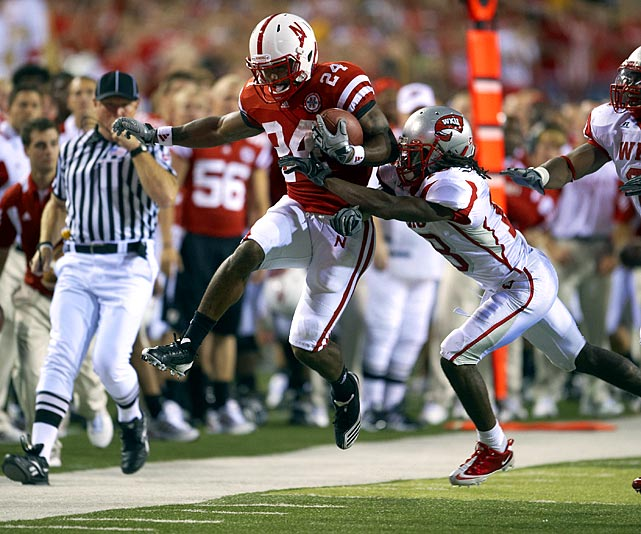 Niles     Paul/WR/Nebraska:  Paul has been productive and dependable during his Nebraska career. He has been a consistent receiver and does the little things well. Paul is also one of the best blocking receivers in the nation, a skill which NFL teams will find invaluable.    2nd Round Prospect