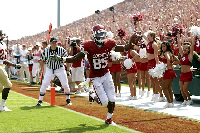Broyles' exceptional play this season has resulted in a sudden rise up draft boards. He offers reliable hands and terrific skill running after the reception. Broyles has a nose for the end zone and has registered 11 touchdown receptions this season. The ability to impact games returning punts only enhances the junior's value.    1 st /2nd Round Prospect