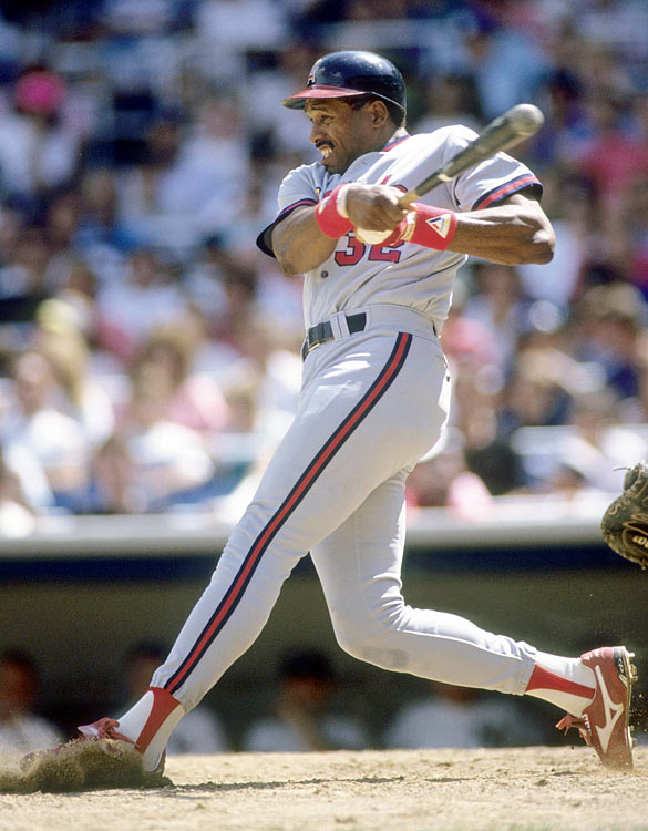 Winfield drove in 108 runs for the Toronto Blue Jays in 1992 at 40, sparking the club to its first-ever World Series title. The Hall of Famer was the oldest player to log a 100-RBI season at the time.