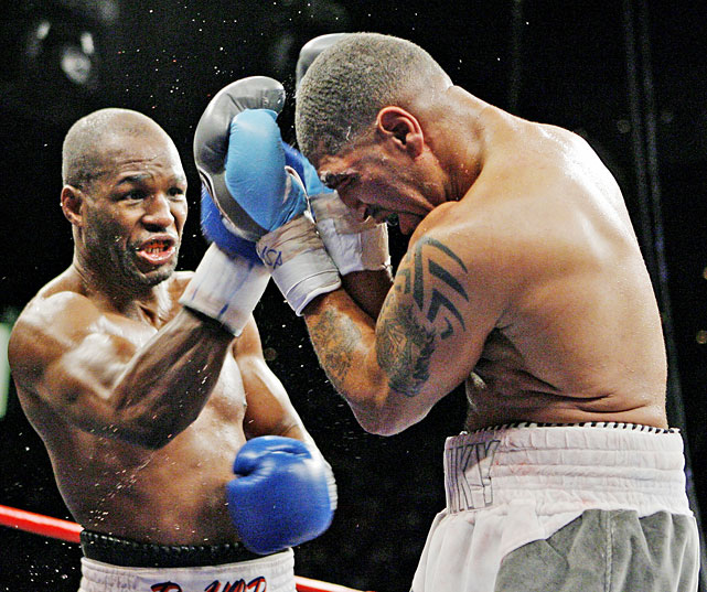 Hopkins, 42, won an easy unanimous decision over Wright to retain the  Ring  175-pound title at the Mandalay Bay Resort & Casino.