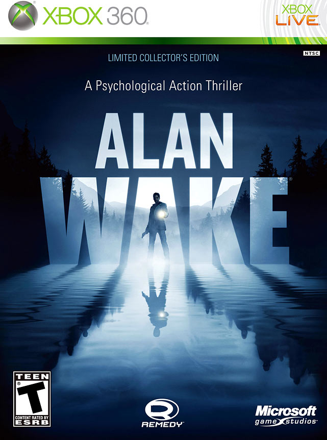 Channel your inner Stephen King in this dark, creepy adventure that unfolds like any good electronic nightmare, one scare at a time.