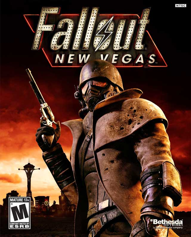 Fallout: New Vegas takes you back to the post-apocalyptic Wasteland on a mission of revenge, this time the desert in and around Las Vegas.