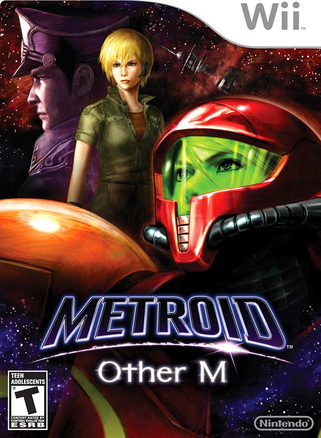 Guide bounty hunter Samus Aran for a bomb-dropping, missile-shooting adventure to once again save the day for the Galactic Federation.