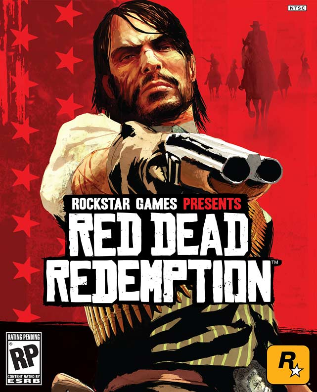 Rockstar took its open-world gaming brilliance and applied it to the Old West for a rootin', tootin' epic adventure.