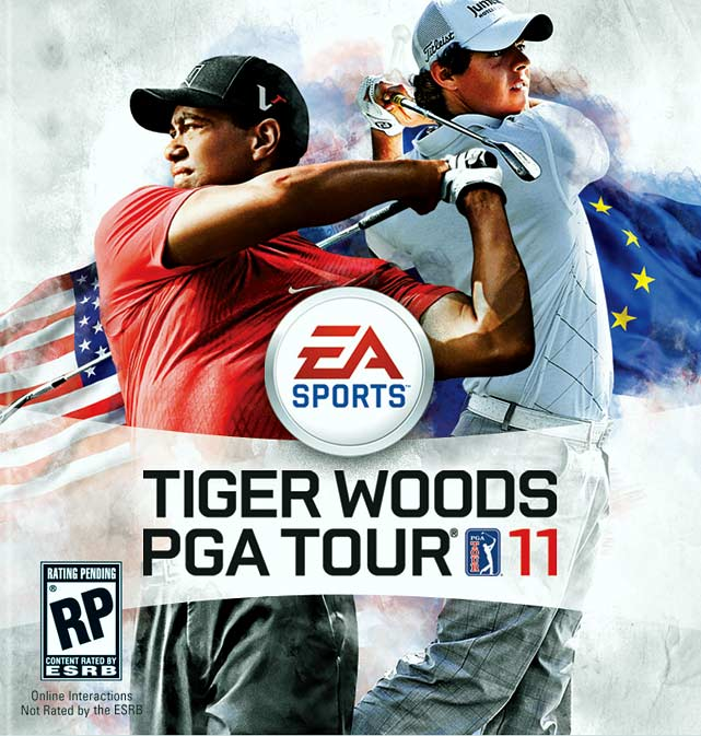 Not the best year for Tiger the golfer, but Tiger the game was rock solid thanks to improved graphics, more multiplayer options and Move support.