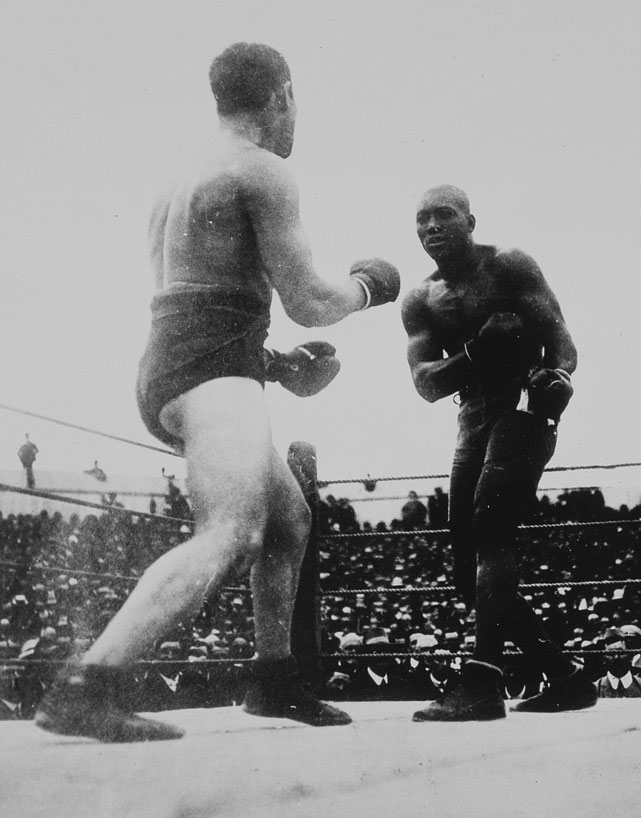 "Directed by Ken Burns. Starring Keith David, Samuel L. Jackson, Adam Arkin.   THE STORY  An era of boxing frequently overlooked by modern fans gets the Ken Burns treatment in a 220-minute panorama of Jack Johnson's life and times, chronicling his struggles both in and out of the ring.  THE LEGACY  One of boxing's most enigmatic and misunderstood champions comes to life through interviews and restored archival footage.  THE QUOTE  ""There is nobody like Jack Johnson, because, first thing, when Jack Johnson was fighting, he could have been killed at any of his major fights. There were people out in the audience who were probably willing to murder him. He knew it, they knew it, everybody in the world knew it.""   --Stanley Crouch"