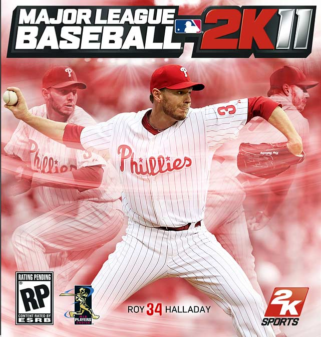 2K sprung for major upgrades in both look and feel, but it's the added realism in fielding controls that sticks out in the latest build of this baseball franchise. Not every fly ball or grounder is a gimme this year. Instead, a combination of your player's rating and your ability to time the throw meter properly will determine whether the ball winds up in your teammate's mit or in the second row of the stands. Same goes for running down line drives in the outfield.   Pitching and batting remain almost identical to last year. That's a good thing, because 2K nailed both with realistically challenging timing functions for both. Roy Halladay graces the cover, and it's appropriate, seeing as for the second year in a row, 2K is running the $1 Million Perfect Game Competition, a contest to see which gamer can deliver the first verified perfect game starting on April 1.