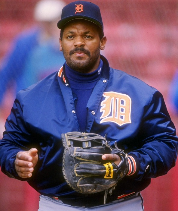 Fielder, whose son Prince is one of the game's elite sluggers, was a one-time Hall hopeful in 2004. In his 13 seasons, Fielder hit 319 home runs, including 95 in a two-year span (1990-91) when he was considered the game's premiere long-ball hitter.