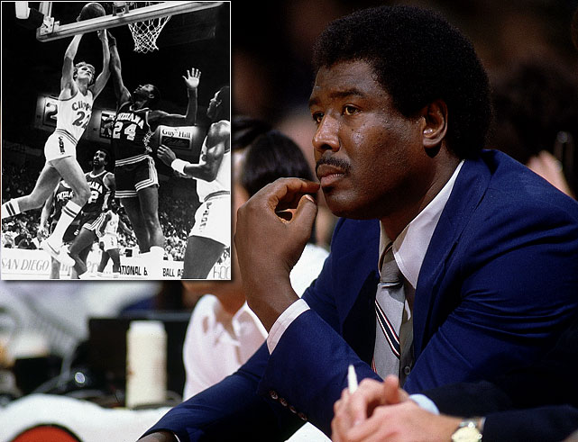 Paul Silas knows a thing or two about losing. He coached the Clippers' 12th season, leading them to the league's second-worst record that year (17-65), only two wins better than (who else?) the Cavs.