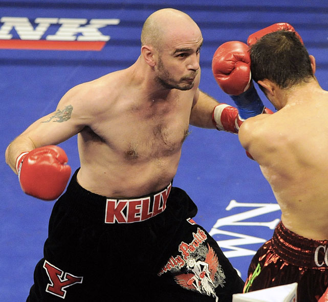 Pavlik rebounded from the Hopkins disappointment with an easy title defense against mandatory contender Marco Antonio Rubio at the Chevrolet Centre in Youngstown.