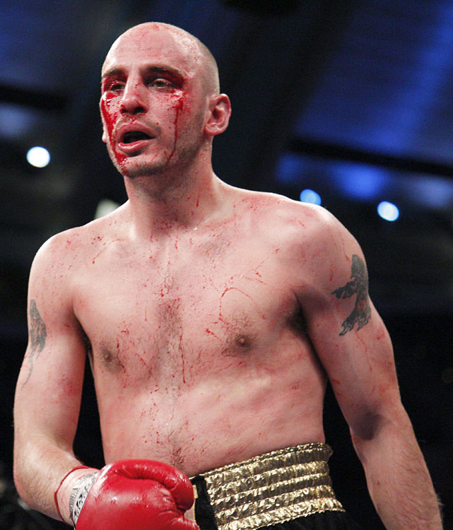 Pavlik's reign as middleweight champion ended with last year's unanimous-decision loss to Sergio Martinez at Boardwalk Hall.
