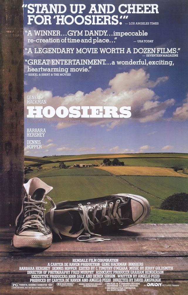 Nominations (2): Best Supporting Actor (Dennis Hopper), Original Score