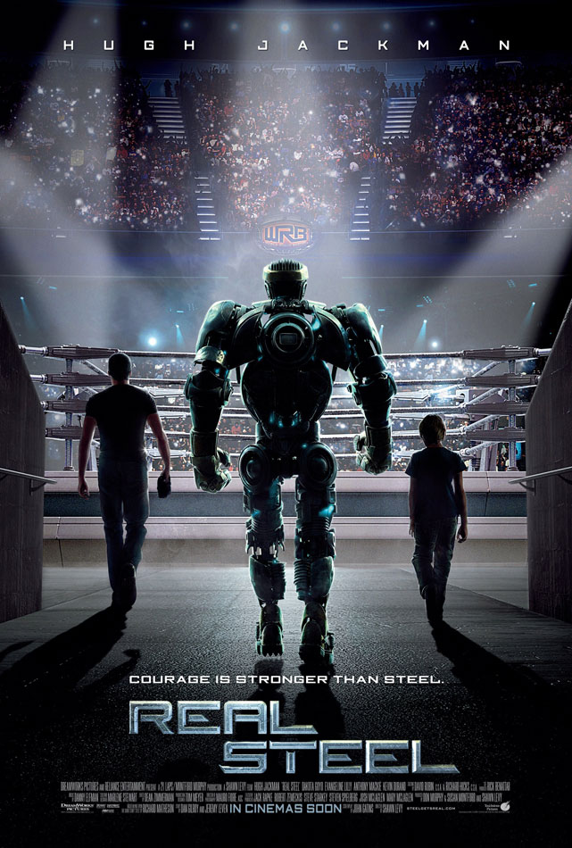 Nominations (1): Best Visual Effects