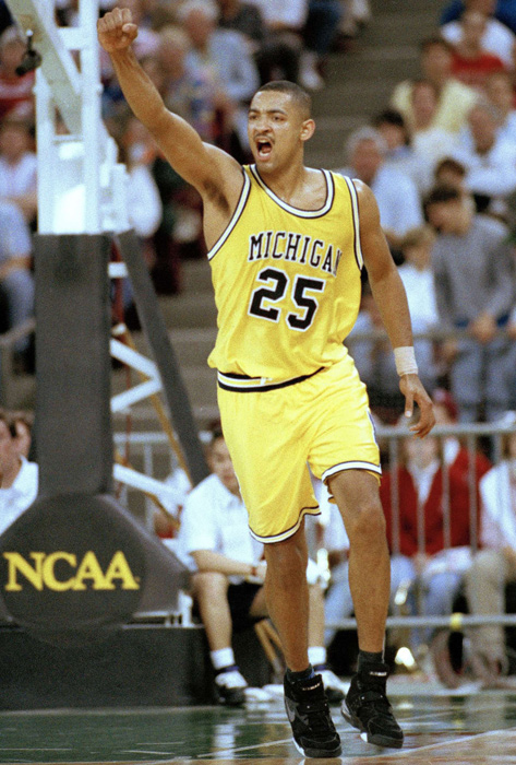 Juwan Howard, who was born and raised in Chicago, attended Chicago Vocational Career Academy. He was named to the 1991 All-America basketball team by Parade magazine and won McDonald's All America honors.