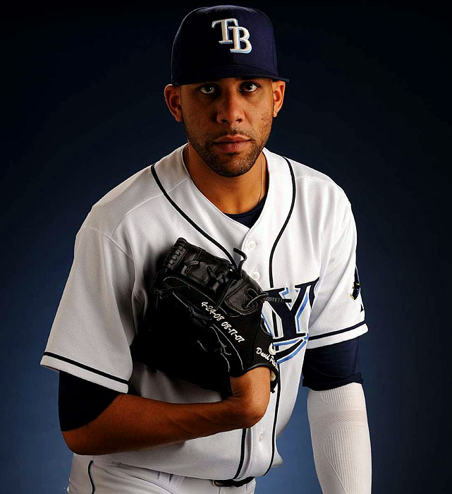The Rays had intended for David Price to be a starter but during their serendipitous run to the 2008 World Series he excelled as their closer.  Price shut the door on the Red Sox during a four-out save in Game 7 of the ALCS and the Rays trusted him to face both Chase Utley and Ryan Howard with men on base in the Series.  But come 2009, the Rays didn't alter their long-term plans.  Price was put back on a starter's regiment in the minors and earned his first major league regular season victory on May 30, 2009.  A year later, Price tied for second in the AL with 19 wins.