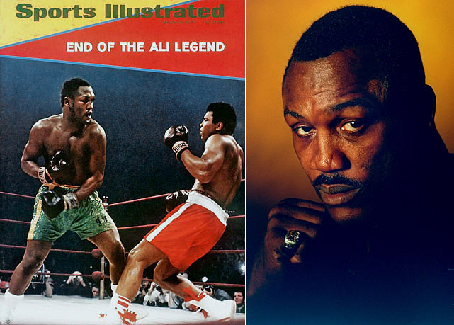 "The legendary heavyweight boxer died after a short battle with liver cancer. Smokin' Joe Frazier won a gold medal in 1964, but will forever be remembered for his three fights against Muhammad Ali.  Frazier defeated Ali in 1971 during ""The Fight of the Century"" at Madison Square Garden, and lost to him in 1974 and 1975."
