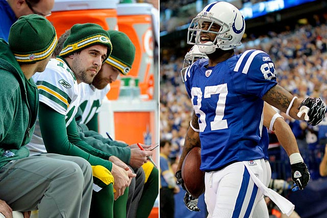 The 13-0 Green Bay Packers lost at Kansas City, and the 0-13 Indianapolis Colts won at home against the playoff-contending Tennessee Titans. And thus, there remains only one 16-0 team in NFL regular season history (2007 Patriots) and one 0-16 team in league regular season history (2008 Lions).