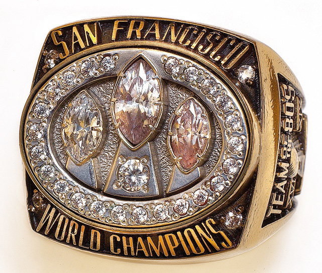 Super Bowl Rings | SI.com