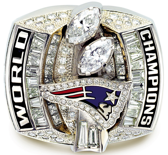 Real Pittsburgh Steelers Super Bowl Rings For Sale