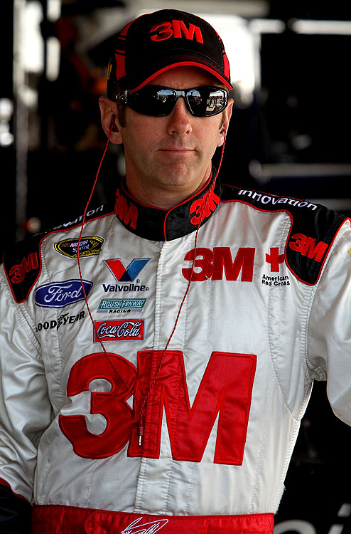 Points Standing: 12   Wins: 0   Top 10s: 4   Top 5s: 1   2011 Season:  Greg Biffle is on the bubble of a Chase berth, but could certainly find himself in the title mix with more consistent finishes. A win or two wouldn't hurt either.