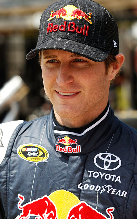 Points Standing: 18   Wins: 0   Top 10s: 5   Top 5s: 2   2011 Season:  Biding his time before heading over to Hendrick, Kasey Kahne has showed glimmers of promise this season, but that hasn't translated to top finishes. Can Red Bull's interim driver pick it up during the Cup's summer stretch?