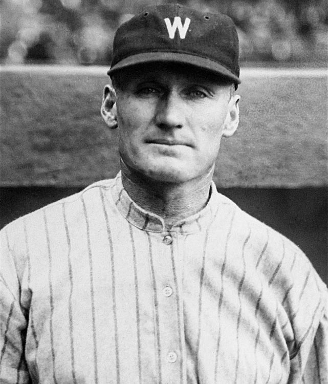 Walter Johnson recorded the 113th and final shutout of his career. The Big Train gave up only three hits in the 3-0 win over the Red Sox. He would retire at the end of the 1927 season. His shutout record still stands.