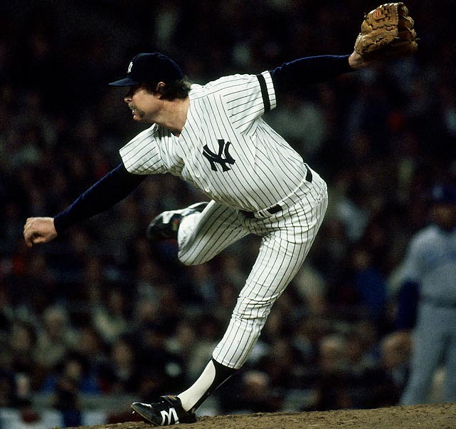 Chicago White Sox (1972-76)   Pittsburgh Pirates (1977)   New York Yankees (1978-83)   San Diego Padres (1984-87)   Chicago Cubs (1988)   San Francisco Giants (1989)   New York Yankees (1989)   Texas Rangers (1991)  Oakland Athletics (1992-93)  Seattle Mariners (1994)