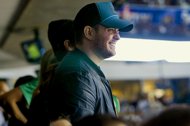 San Jose Sharks at Vancouver Canucks Game One - Western Conference Finals