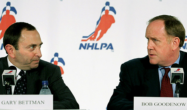 A 310-day lockout led to the cancellation of the 2004-05 NHL season and left the Stanley Cup without an owner for the first time since a Spanish flu outbreak led to the cancellation of the 1919 Finals. In order to win back fans after the lockout, the NHL changed some of its rules, including adding overtime shootouts.