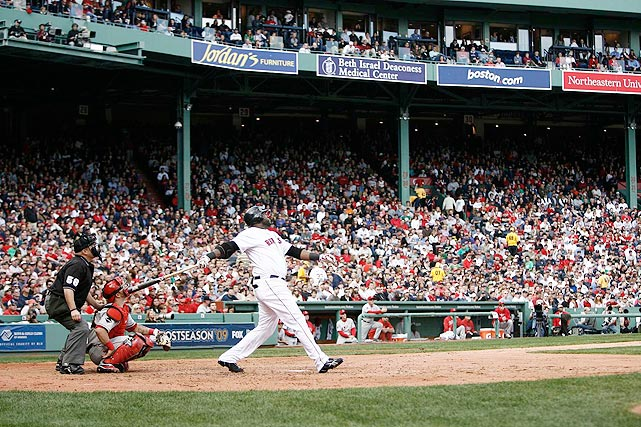 Terrific front office, huge resources, loyal, knowledgeable national fan base, a national treasure of a ballpark that has been somewhat modernized and cultural significance to a region that is unsurpassed. But the job is also is so draining. The fish bowl of Boston, the rivalry with the Yankees, the confining physical nature of Fenway, the early and late season weather, the demand to win nothing short of 95 games every year ... it exacts a toll.