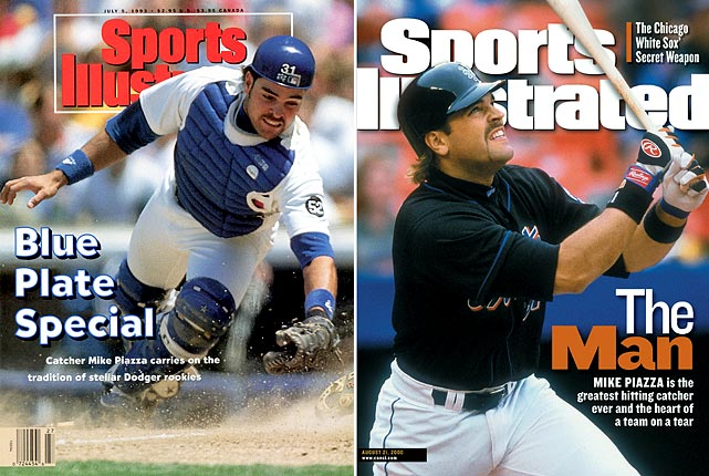 Of the 1,433 people selected in the 1988 Draft, catcher Mike Piazza was #1390. Piazza, who was drafted by the Dodgers largely because then-manager Tommy Lasorda was friends with the Piazza family, went on to hit more home runs than any catcher in baseball history.