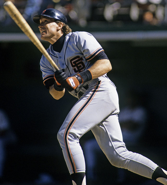 He then spent one season in San Francisco, where he hit .254 with nine home runs in 92 games.