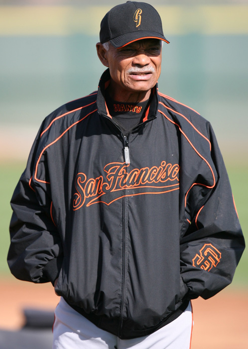 The patriarch of one of baseball's royal families had a memorable playing career. Well respected around the league, Alou managed the Montreal Expos from 1992 to 2001 and the Giants from 2003 to '06. Alou was 71 in his final year in San Francisco, a key factor in his decision to retire.