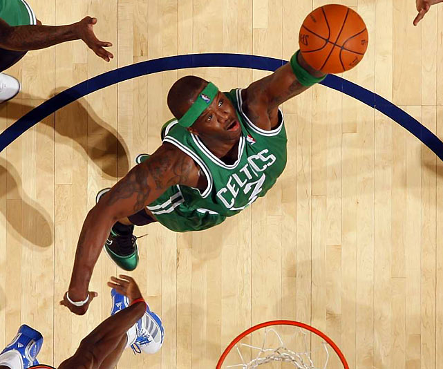 O'Neal was the second-highest paid player in the NBA two seasons ago, raking in $23,266,000 in total earnings. Nowhere near the player he was when he received that contract, the lanky forward signed a two-year deal with the Celtics last summer for just over $12 million combined.