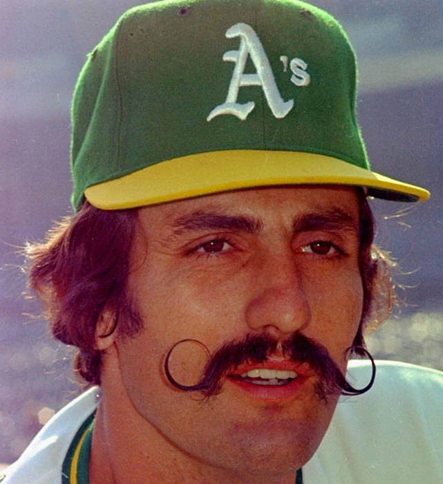 "November is ""Movember,"" a month-long event where men grow their mustaches (and facial hair) to raise awareness for men's health issues. In honor of this cause, SI presents some of the most memorable mustaches in sports history."