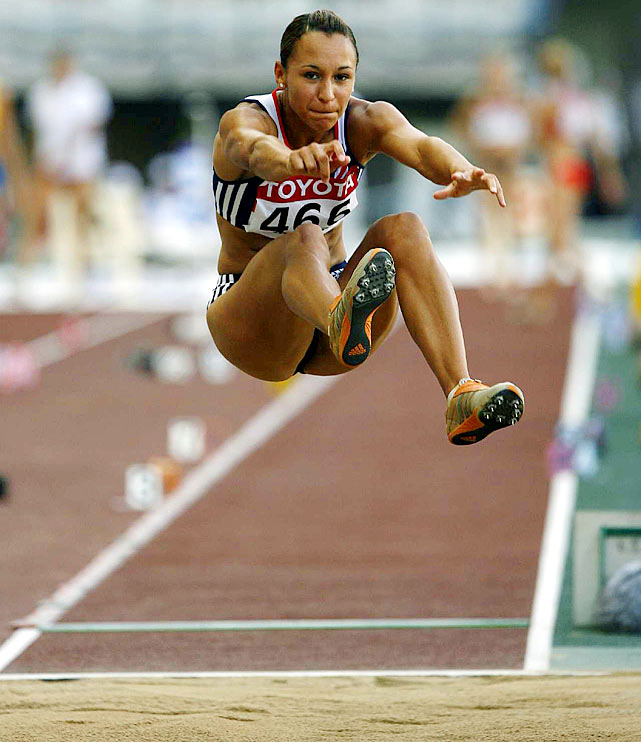Ennis is one of the world's best track and field stars, primarily in the heptathlon and pentathlon. She won her first gold medal for the heptathlon at the 2009 World Championships in Berlin. She has since won gold in the heptathlon as well as a gold in the pentathlon in the 2010 World Indoor Championships. In 2010, Ennis set championship records in both events, but only the heptathlon is part of the Olympic program.