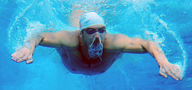 The golden boy has suffered a few more defeats than usual in the last two years, but he said he's been training to peak for these world championships. If all goes well in Shanghai, Michael Phelps could aim to swim seven events at the 2012 Olympics. He owns 26 career world championship medals, including 22 golds. Potential Events 100 fly 200 fly 200 free 200 IM 400 free relay 800 free relay Medley relay