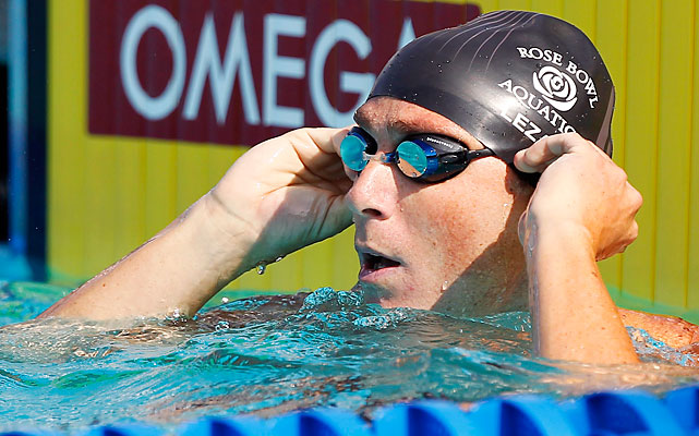 "Gary Hall Jr. once called Jason Lezak nothing more than ""a professional relay swimmer."" At the time, it was a putdown. But Lezak's comeback to win the 400-free relay for the U.S. at the Beijing Olympics cemented him as one of the clutch performers in swimming history. Lezak skipped the 2009 world championships to swim in the Maccabiah Games in Israel. He was the third leg on the victorious 400 free relay team at the 2010 Pan Pacific Championships and, now 35, is bidding for his fourth Olympic team. Potential Events 100 free 400 free relay Medley relay"