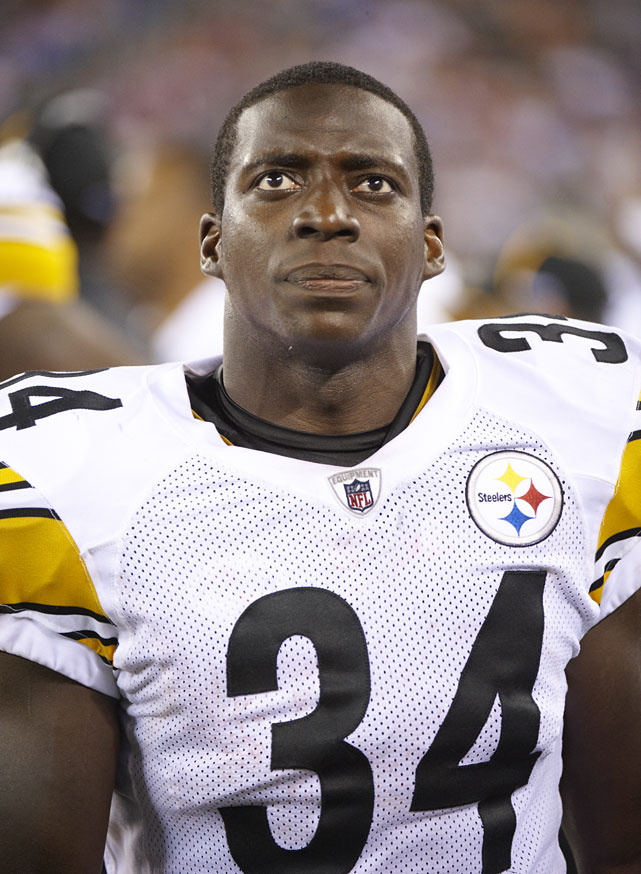 The Steelers running back prompted a firestorm with a tweet posted one day after Osama bin Laden's death:   What kind of person celebrates death? It's amazing how people can HATE a man they have never even heard speak. We've only heard one side...   In a subsequent tweet in response to University of Illinois basketball player Dominique Keller, Mendenhall suggested a 9/11 conspiracy ( I just have a hard time believing a plane could take a skyscraper down demolition style. ) The insensitive comments cost Mendenhall the endorsement deal he'd recently signed with Champion.