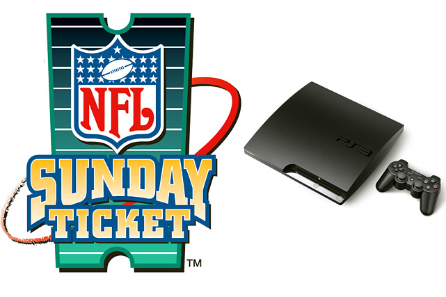 "Sony has announced a partnership with DirectTV to provide NFL Sunday Ticket as a pay service on the PlayStation Network (PSN) for the upcoming season.  The service will cost $340 for the season, and will be available for customers ""who do not currently have access to DirectTV"". It's unclear if that will exclude customers that choose other providers over DirecTV in markets where that service is available. We really hope that's not the case as this would be the first time Sunday Ticket was available to folks that don't use DirecTV's satellite service.  Sunday Ticket on PSN will allow customers to get up to 14 out of market games in HD and access to the Red Zone channel. Existing DirectTV customs will be able to access the service on PSN for no additional charge. Sony has yet to announce when the service will go live on PSN.  Sony also announced a price drop for the 160GB PS3 down to $250, so this could turn into the must-have bundle of the year."